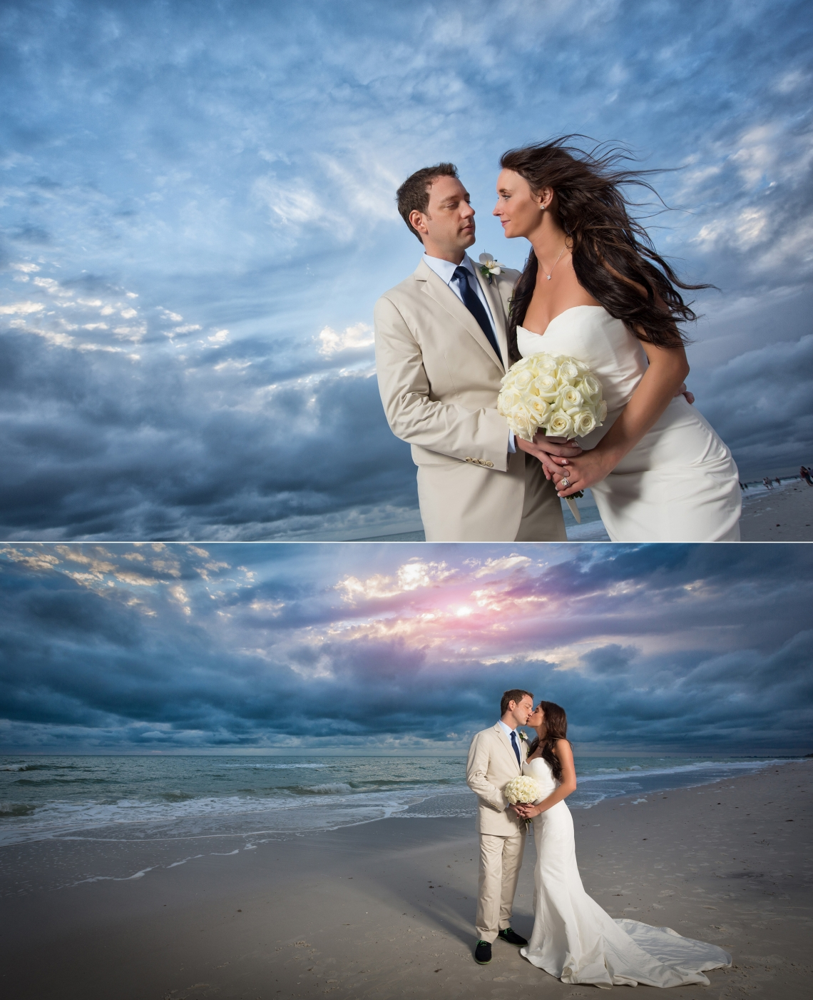 Ritz Carlton Wedding Naples Florida