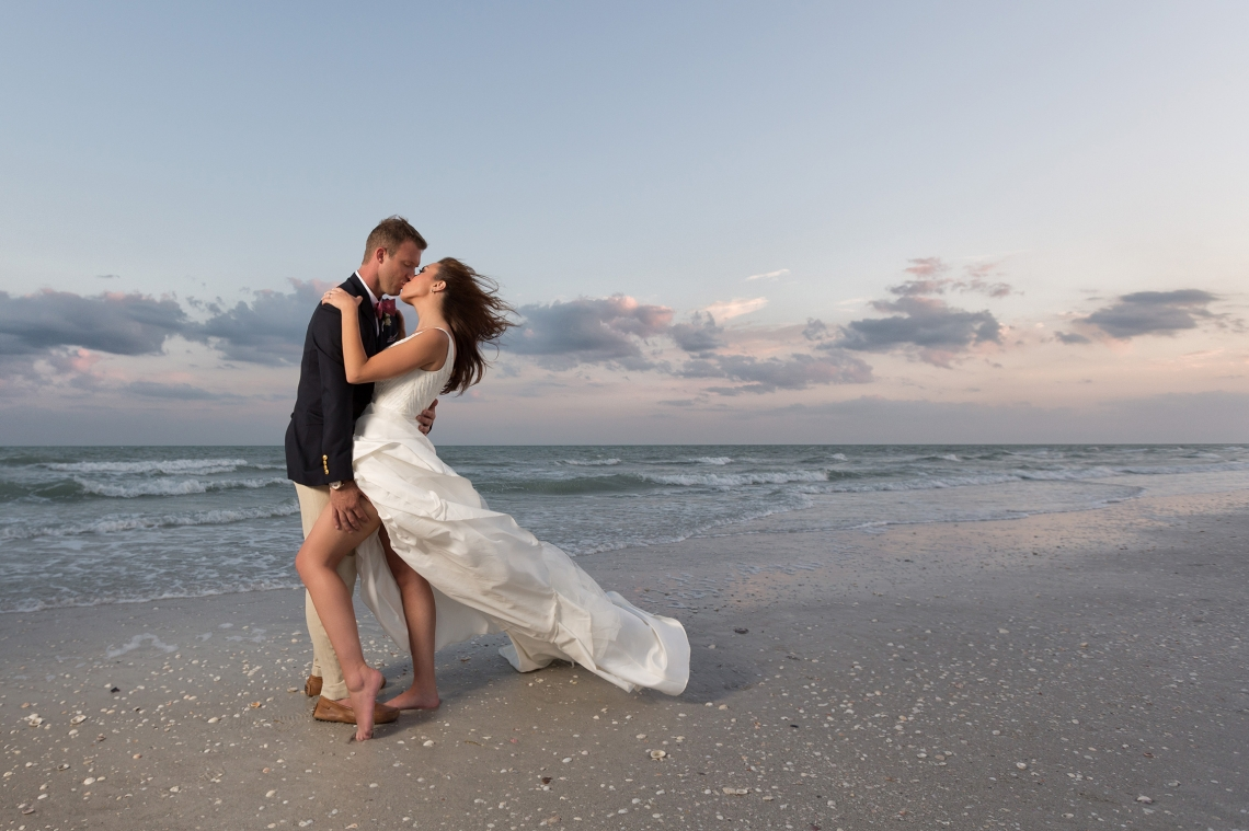sanibel wedding photographers