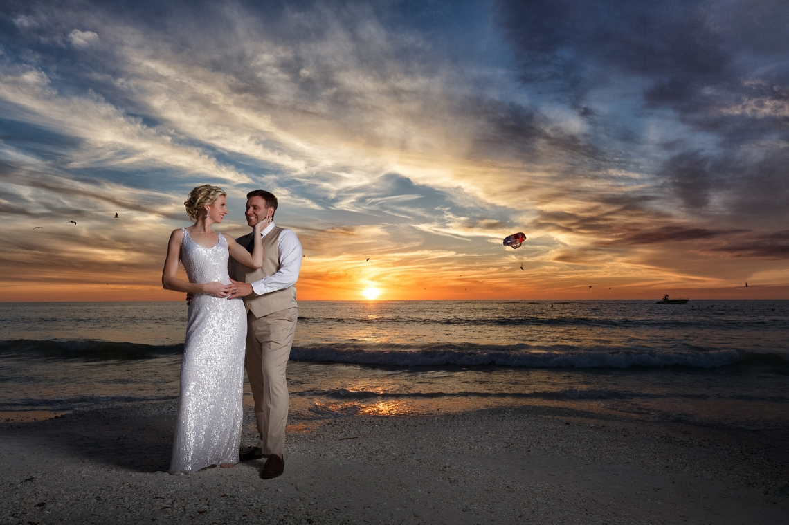 marco island wedding photographer