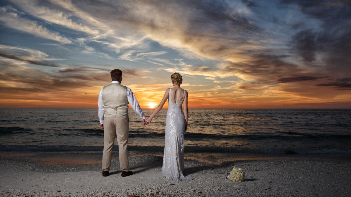 destination wedding in naples florida