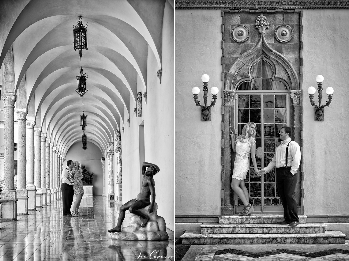 ringling museum architecture