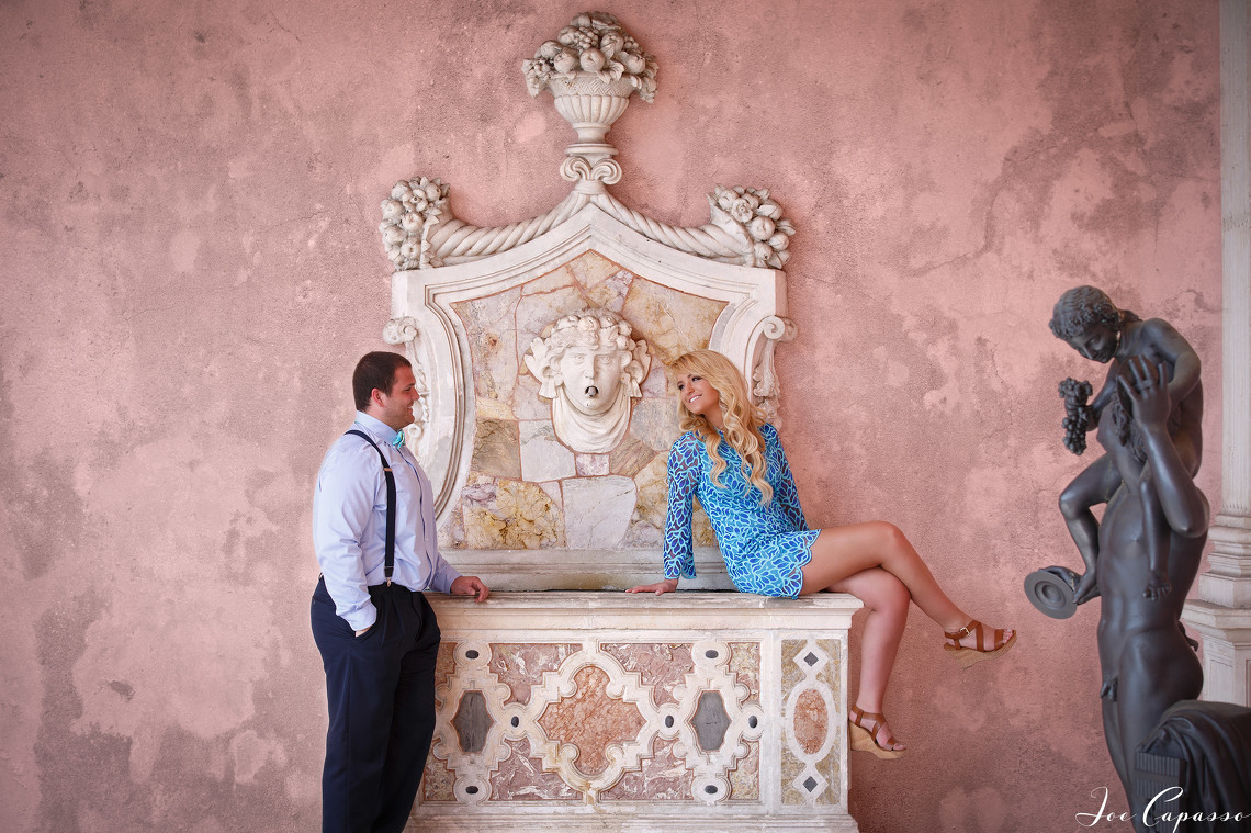 weddings at the ringling museum